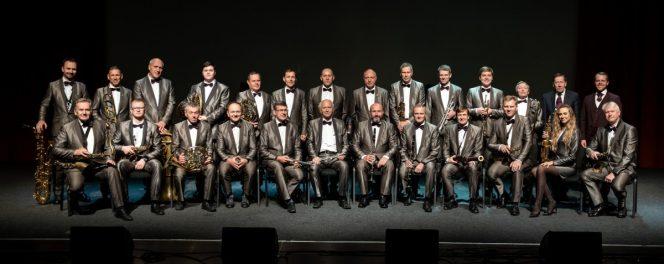 Šiaulių pučiamųjų orkestras R. Parafinavičius