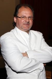 Vadovas ir dirigentas - Raitis Ašmanis