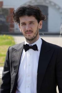 Ričardas Šumila - Šiaulių kamerinio orkestro meno vadovas ir dirigentas