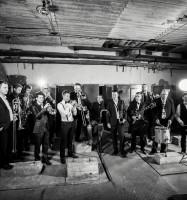 klaipedos dziazo orkestras