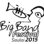 Big Band 2015 Logo