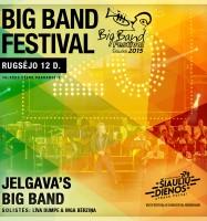 Jelgava's Big Band