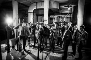 Klaipėdos jungtinis džiazo orkestras foto