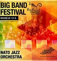 NATO Jazz Orchestra
