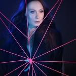 Dainininkė A. Smilgevičiūtė gimtadienį pasitiko su nauju muzikiniu albumu rankose