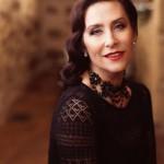 Irena Starošaitė pirmą kartą savo muzikinėje veikloje į turą ruošiasi viena