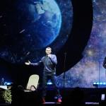 R. Kazlas kviečia į pavasario koncertus, naudingus sveikatai