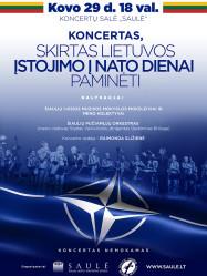 NATO plakatas Internetas