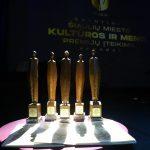 Šventinis Šiaulių miesto kultūros ir meno premijų įteikimo vakaras